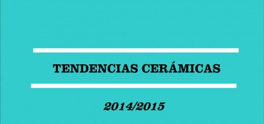 tendencias ceramicas