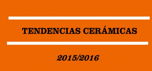 tendencias ceramicas 15/16