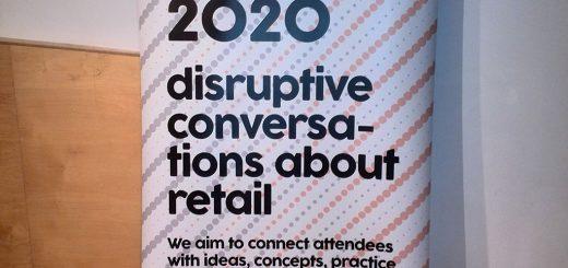 Conferencia sobre el futuro del retail y su interiorismo