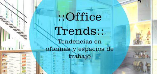 tendencias de oficinas y espacios de trabajo