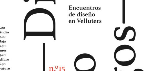 Diálogos 2018 EASD cartel